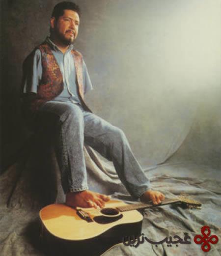 نوازنده-گیتار