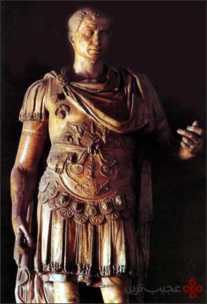 ژولیوس-سزار