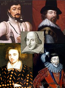 ShakespeareCandidates