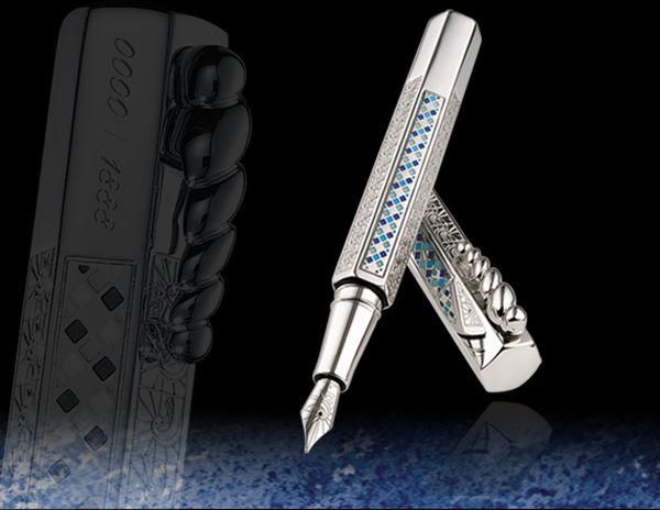 cover-La-Modernista-Diamonds-Pen