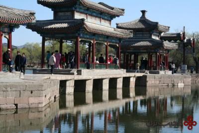 استراحتگاه کوه چنگ دی (2)