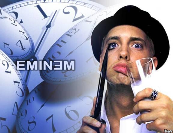 cover Eminem