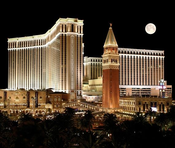 cover the venetian macao