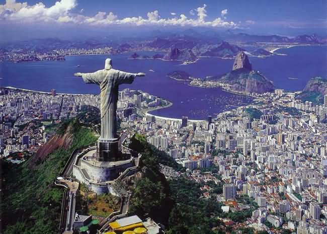 cover rio de janeiro brazil
