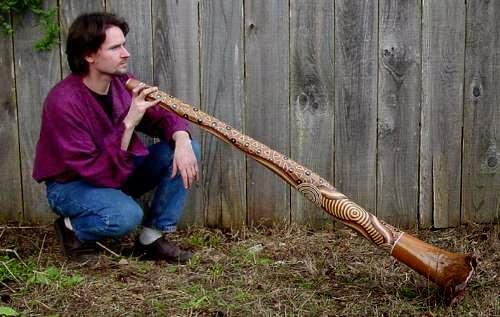 cover didgeridoo