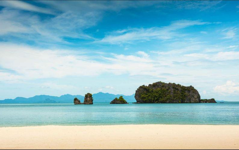 کاور ۱۵ ساحل شگفت انگیز آسیا!