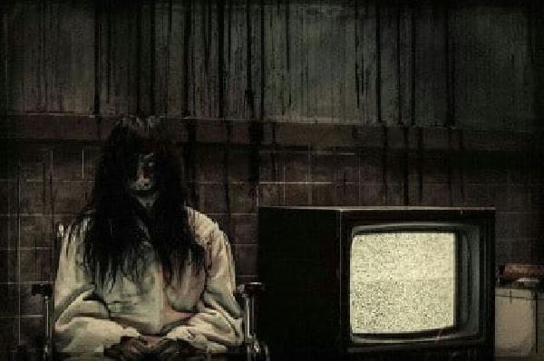 عکس کاور فیلم ترسناک روح
