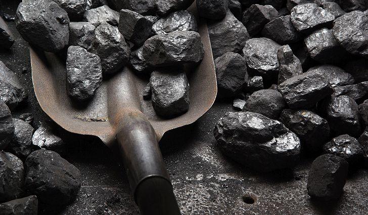 cover coal