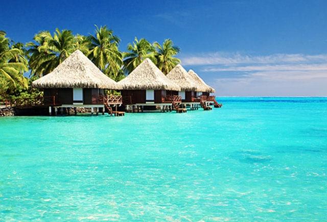 ۱ مالدیو (the maldivs)