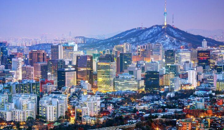 cover 10 big korea cities