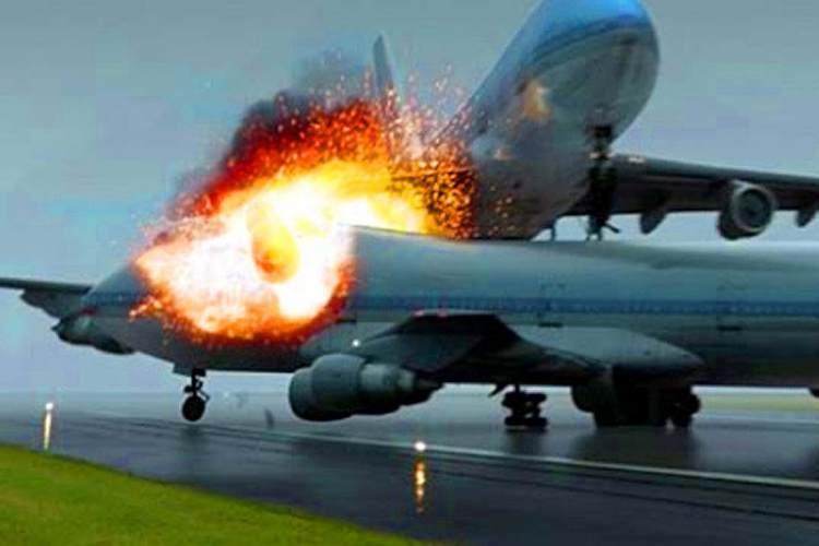 ۱ هواپیمای pan am، سانحه هوایی فرودگاه تنریف، جزایر قناری؛ ۲۷ مارس ۱۹۷۷ برابر با ۷ فروردین ۱۳۵۶ (۵۸۳ کشته)