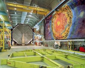 عکس کاور ۶ تا از جالبترین آزمایشگاههای زیرزمینی دنیا!