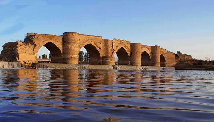 پل پنج چشمه