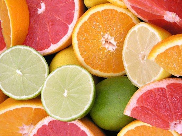 cover citric acid